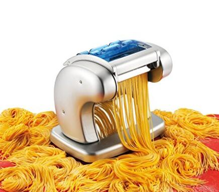 Electric Pasta Maker- Imperia Pasta Presto Non-stick Machine