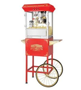 Great Northern Popcorn Red Maker