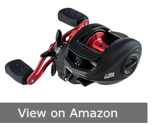 Abu-Garcia Black Max Fishing Reel