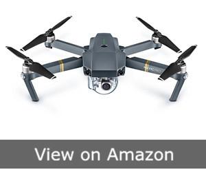 >DJI Mavic Pro Drone