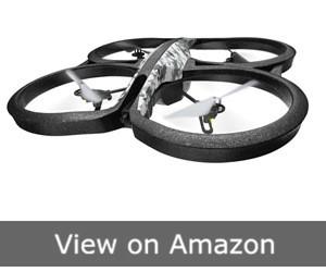 Parrot AR Drone 2.0 Elite drone