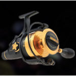fishing reel banner