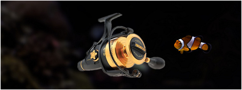 Best Fishing Reels 2018- Buyer's Guide