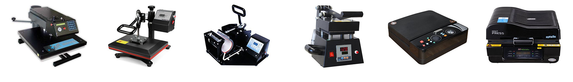 Heat Press Machine buyers guide