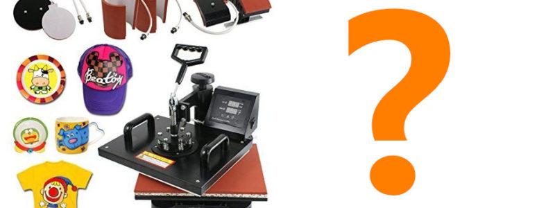 How To Use A Heat Press Machine?