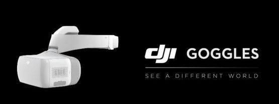 DJI Goggles Reveiw: The Best VR Display For Camera Drones