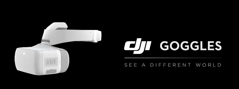 DJI Goggles Reveiw: The Best VR Display For Camera Drones