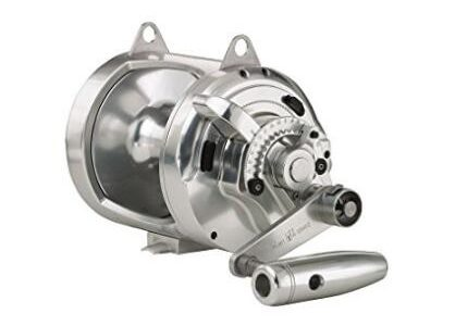 Three Reels for Catching Deep Sea Fishes like Marlins and Tuna