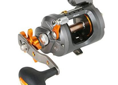 What Are Trolling Reels?