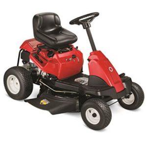 Troy-Bilt 382cc Neighborhood Riding Lawn Mower
