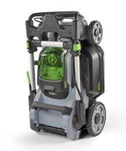 EGO Power+ 20-Inch 56-Volt Lithium-ion Cordless Lawn Mower