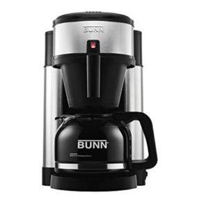 BUNN NHS Home Coffee Brewer
