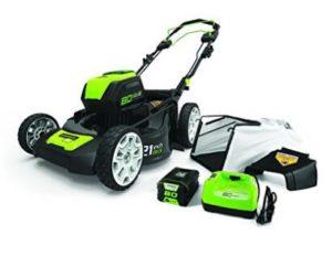 GreenWorks Pro MO80L510
