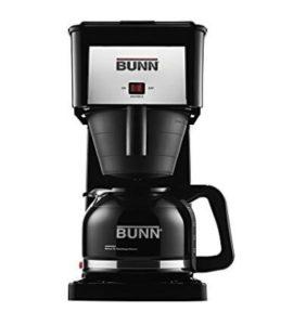 BUNN GRB Velocity Brew 10-Cup Coffee Brewer