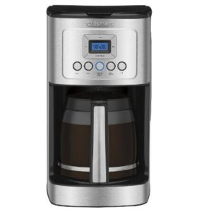Cuisinart DCC-3200 Stainless Steel Coffeemaker