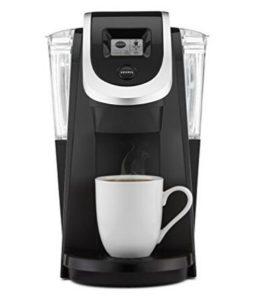 Keurig K250 Single Serve Coffee Machine