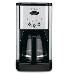 Cuisinart Brew Central DCC-1200 Coffeemaker