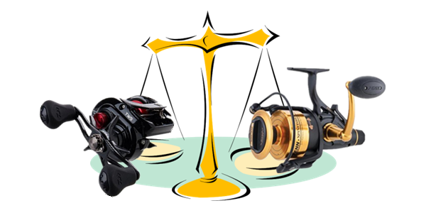 What Is The Effect Of Weight On A Fishing Reel?