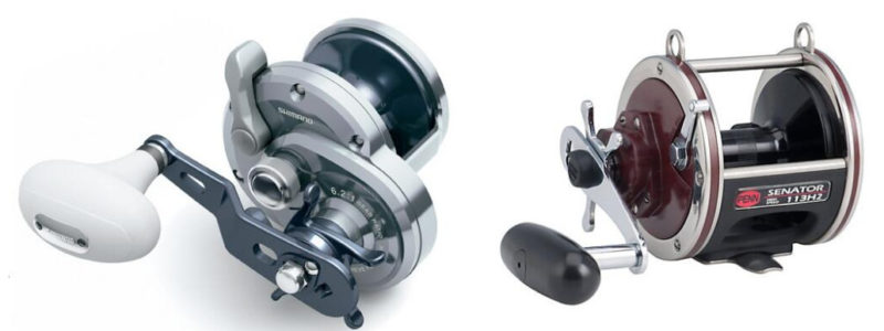 What Is A Saltwater Reel?
