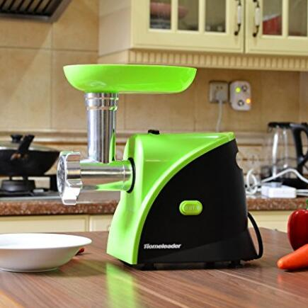 Homeleader Electric Pasta Maker