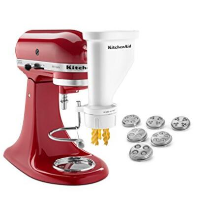 KitchenAid KSMPEXTA Gourmet Pasta Press