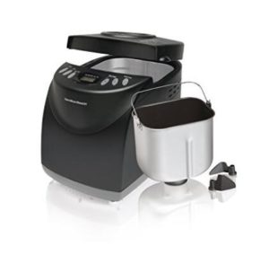 Bread Maker with Gluten Free Setting