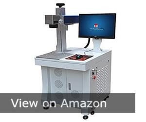 Triumph Fiber Laser Marking Machine