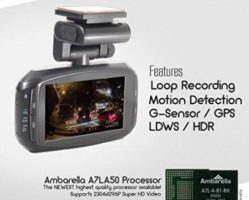 The WheelWitness HD PRO – Best 2K HD Dash Cam and Sophistication