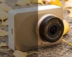 Xiaomi Yi Dash Camera – Most Reliable Car Dashboard Cam