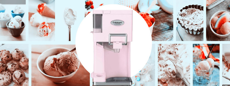7 Best Ice Cream Makers Review & Buyers' Guide 2020