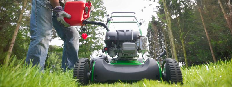 Best Lawn Mowers Review & Buyer's Guide 2020
