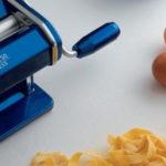 pasta machine banner