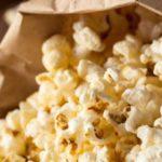 popcorn maker banner